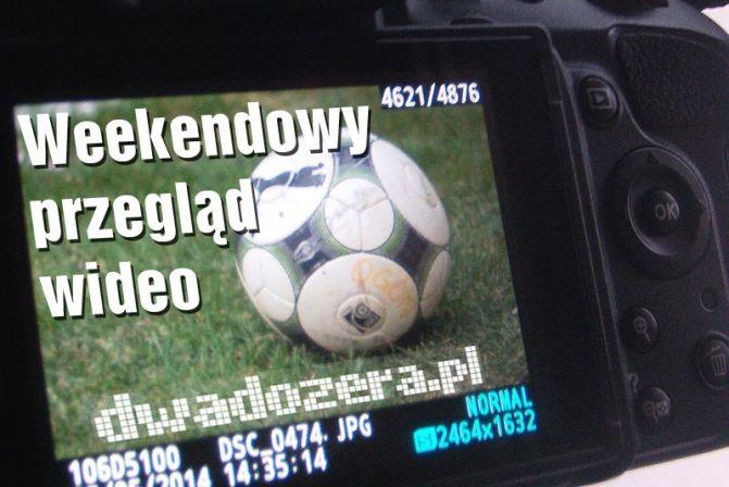 Weekendowy Przegląd Wideo. ZOBACZ FILMY!