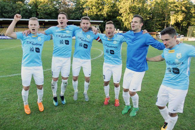Puchar Polski: Stomil gra dalej