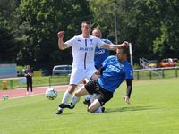Sparing: Mr�gowia - Warmia 3:1